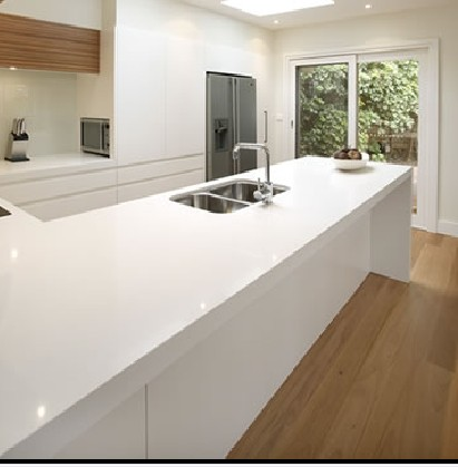 Countertops solid surface solid surface countertops for Solid surface counters