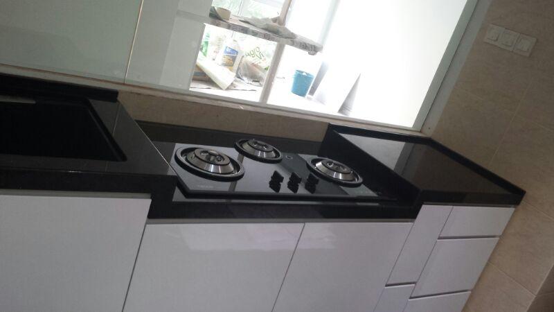 Black Galaxy Granite 300x168 All About Black Galaxy Granite Countertops