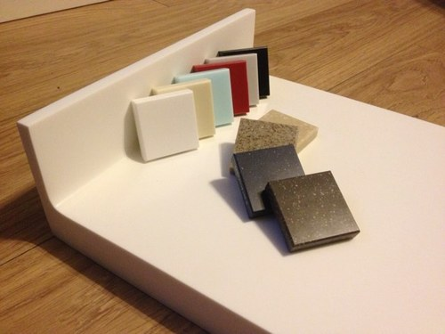 Solid Surface : Solid Surface: The Contemporary Approach Towards Countertops Solid ...
