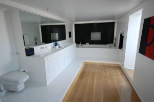 Solid Surface Acrylic Countertops