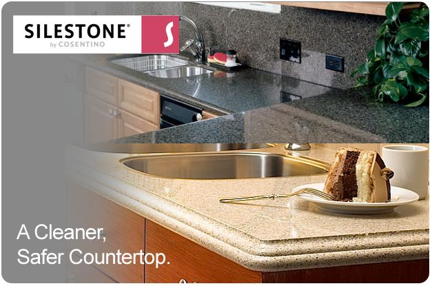 Countertop Edges Silestone : Silestone Countertops Solid Surface CounterTops Kitchen CounterTop ...