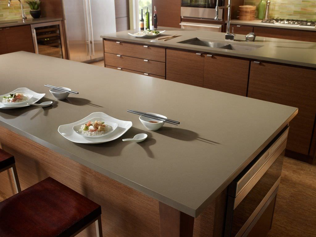 Silestone Kitchen Countertops : Silestone countertops pricing solid surface