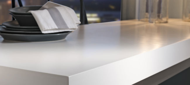 Solid Surface Countertops For Your Kitchen