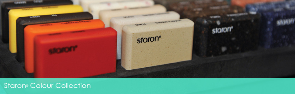 Staron Solid Surface Singapore