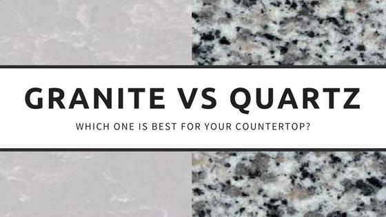 Solid Surface Vs Quartz Granite