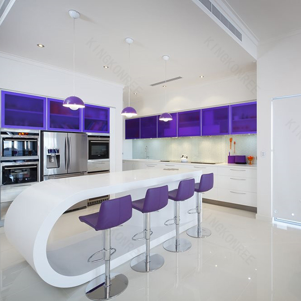 Kitchen Bar Counter Singapore: Solid Surface CounterTops